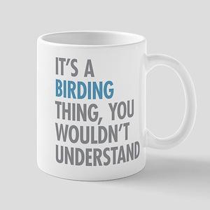 Birding Thing Mugs