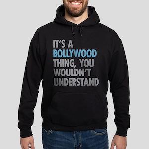 Bollywood Thing Hoodie (dark)