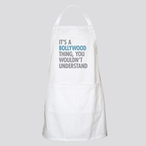 Bollywood Thing Apron