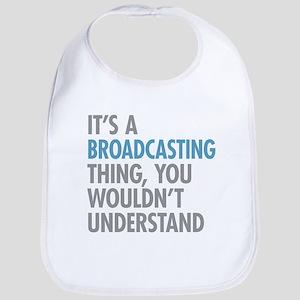 Broadcasting Bib