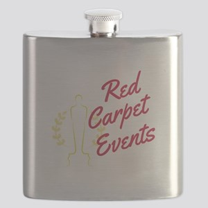 Red Carpet Events Flask