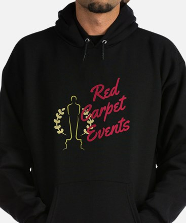 Red Carpet Events Hoodie