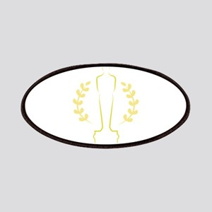 Award Statue Patch