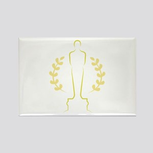 Award Statue Magnets