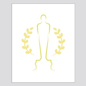 Award Statue Posters