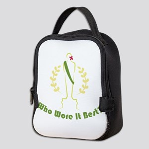Wore It Best Neoprene Lunch Bag