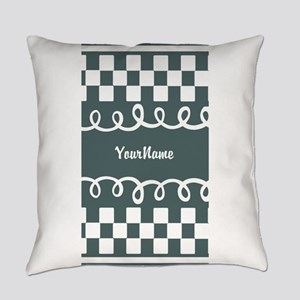 You Name It Personalized Everyday Pillow