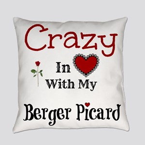 Berger Picard Everyday Pillow