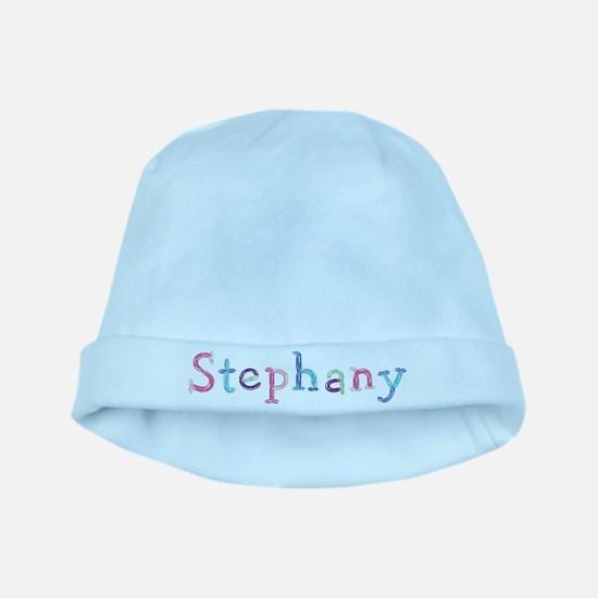 Stephany Princess Balloons baby hat