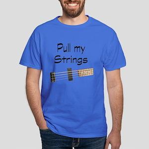 Pull My Strings, Dark T-Shirt