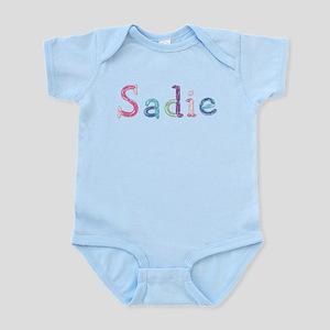 Sadie Princess Balloons Body Suit