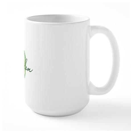 Swing Large Mug
