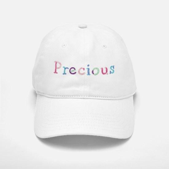 Precious Princess Balloons Baseball Baseball Baseball Cap