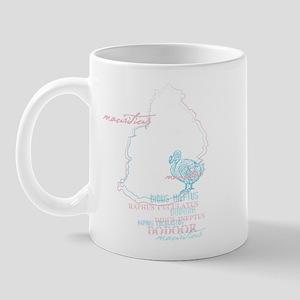 Dodoor Mug