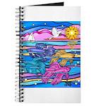 Siamese Betta Fish Journal