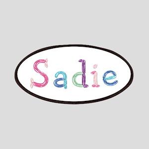 Sadie Princess Balloons Patch