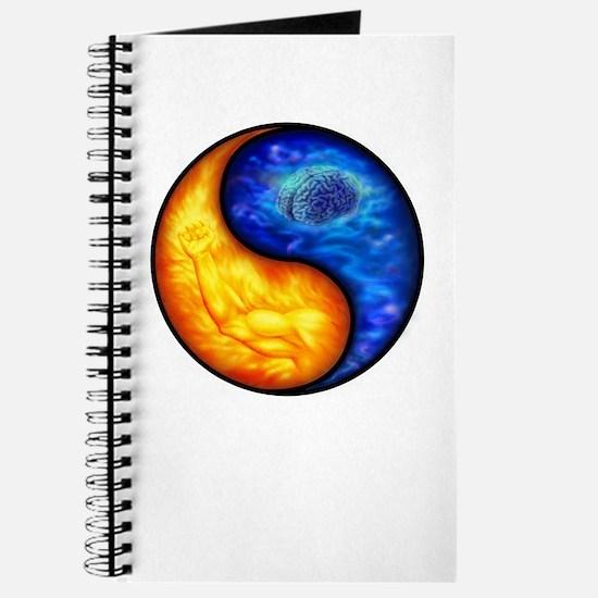 Unique Balance Journal