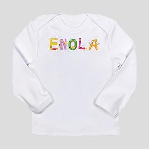 Enola Long Sleeve T-Shirt
