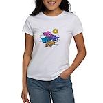Siamese Betta Fish #2 Women's T-Shirt