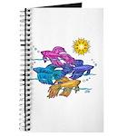 Siamese Betta Fish #2 Journal