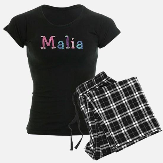 Malia Princess Balloons Pajamas