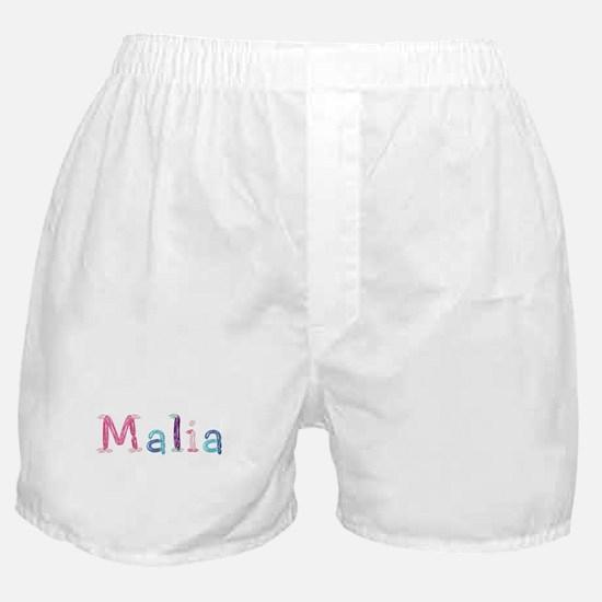 Malia Princess Balloons Boxer Shorts