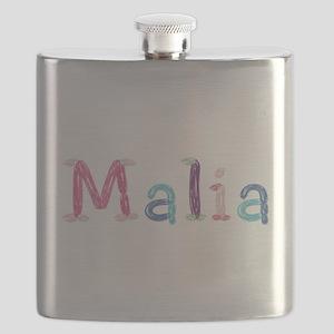 Malia Princess Balloons Flask