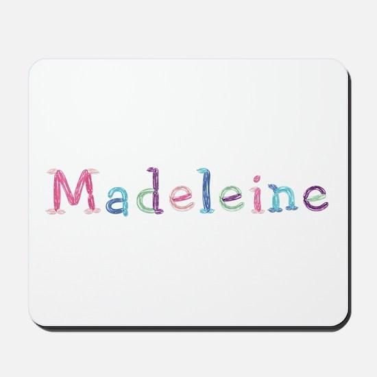 Madeleine Princess Balloons Mousepad