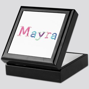 Mayra Princess Balloons Keepsake Box