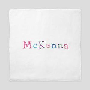 McKenna Princess Balloons Queen Duvet