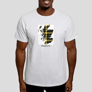 Map-Raeburn Light T-Shirt