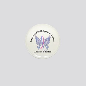 SIDS Butterfly 6.1 Mini Button