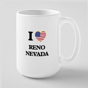 I love Reno Nevada Mugs