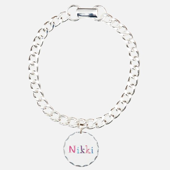 Nikki Princess Balloons Bracelet
