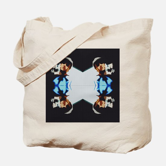 Cute Mac Tote Bag