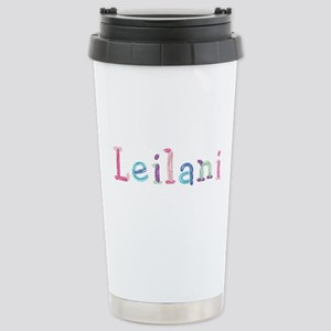 Leilani Princess Balloons Ceramic Travel Mug