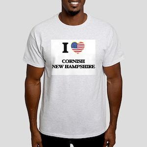 I love Cornish New Hampshire T-Shirt