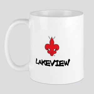 LAKEVIEW Mug