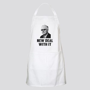 New Deal With It Apron