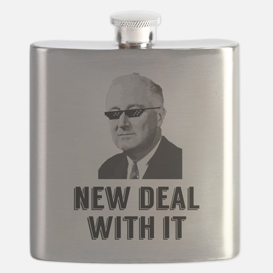 New Deal With It Flask