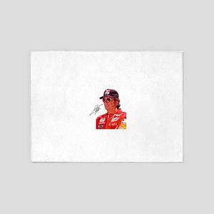 All Pro Sports Emerson Fittipaldi 5'x7'are