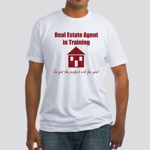 Real Estate Agent in Training T-Shirt