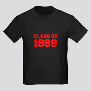 CLASS OF 1999-Fre red 300 T-Shirt
