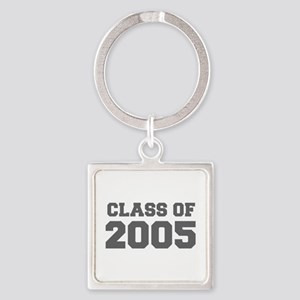 CLASS OF 2005-Fre gray 300 Keychains