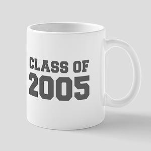 CLASS OF 2005-Fre gray 300 Mugs