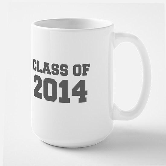 CLASS OF 2014-Fre gray 300 Mugs