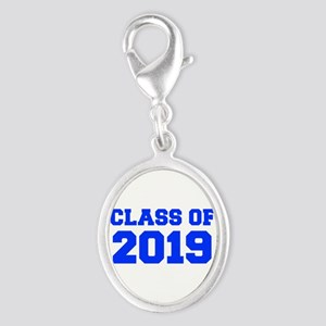 CLASS OF 2019-Fre blue 300 Charms