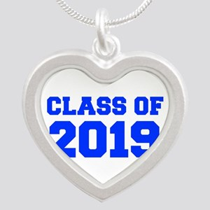 CLASS OF 2019-Fre blue 300 Necklaces