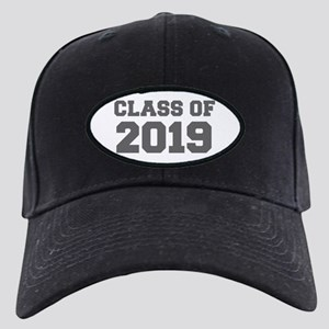 CLASS OF 2019-Fre gray 300 Baseball Hat