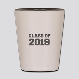 CLASS OF 2019-Fre gray 300 Shot Glass